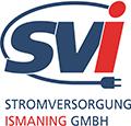 Stromversorgung Ismaning Logo